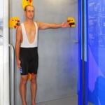 CYFAC - étude posturale